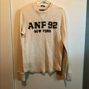 Men's Abercrombie & Fitch Thermal S